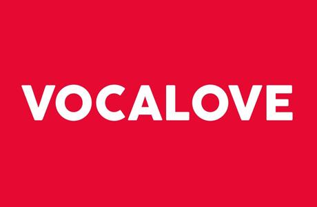 VOCALOVE – otwarta grupa wokalna