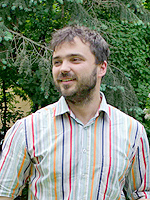 Piotr Łabanow