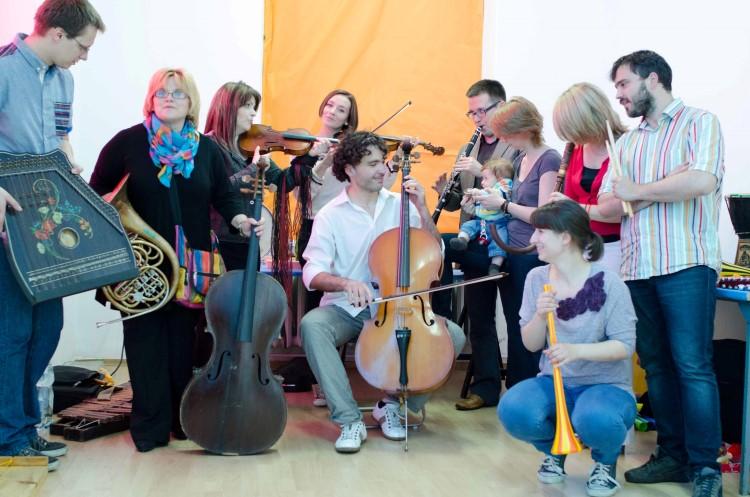 """Fundacja """"Muzyka jest dla wszystkich"""""""